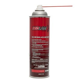 BEDLAM INSECTICIDE 6CANS/ CASE PCP# 30075