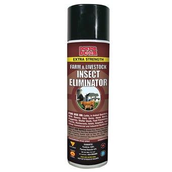 FARM LIVESTOCK INSECT ELIMINATOR 454G