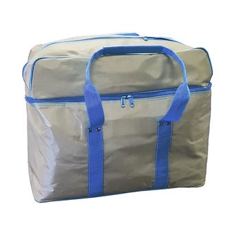 APEX STEAM CLEANER CARRYING CASE