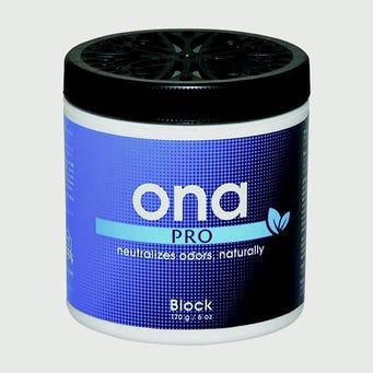 ONA PRO BLOCK 170G 48/CS OBK-150DW-PRO