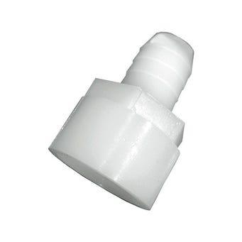 GREENLEAF A1458P STR APT 1/4 X 3/8 BARB