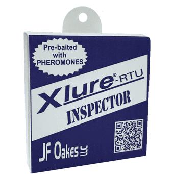 X-LURE RTU INSPECTOR 100/BX BULK BOX 041XLI100