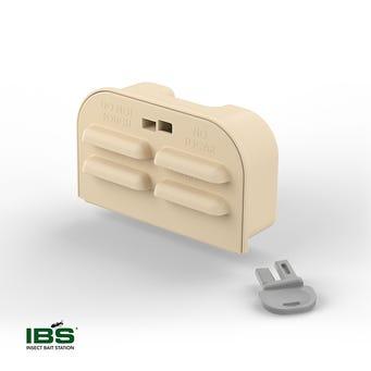 IBS INSECT BAIT STATION 4/BG (10BG/CS) 1-V-IBS-40CS