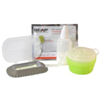 COMMERCIAL 6 HOUR QUICK RESPONSE KIT