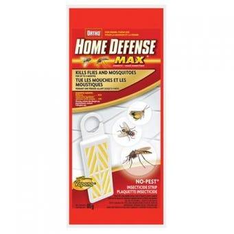 ORTHO HOME DEFENSE MAX STRIP 24/CS