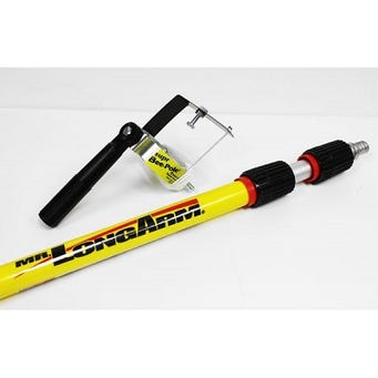 SUPER BEE POLE W/CAN HOLDER & ACTUATOR SPBC-12