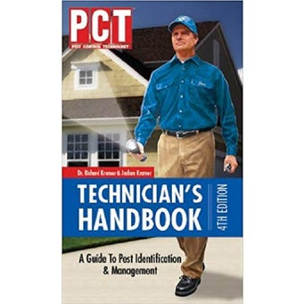 PCT TECHNICIAN HANDBOOK