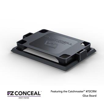EZ CONCEAL 10/BG (10BG/BX) 1-V-CON-BLK