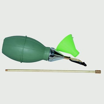 PUFFY-D BULB INSECTICIDE DUSTER 12/CS
