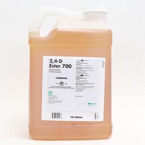 2,4-D ESTER 700 2X10L PCP# 27820