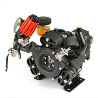 HYPRO 9910-D503GRGIH PUMP W/MOTOR