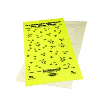 CATCHMASTER FLY TRAP INSERT 925 FOR 911 TRAP 25/BX (6BX/CS)