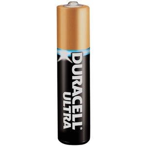 DURACELL AAA BATTERY 24/BX ALKALINE CELL