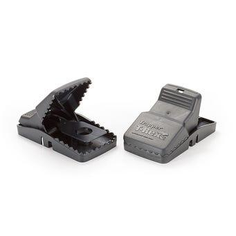 TRAPPER T-REX RAT SNAP ST2000 12 TRAPS/CS