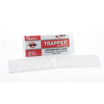 TRAPPER RAT GLUE BOARD DISPLAY 24X2/BX TR2724