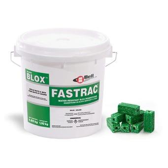 FASTRAC ALL-WEATHER BLOX 128X15GM/PL 4PL/CS 5025 PCP# 27364