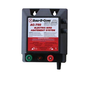 ELEC BIRD AVERT SYSTEM 750 AC ENERGIZER