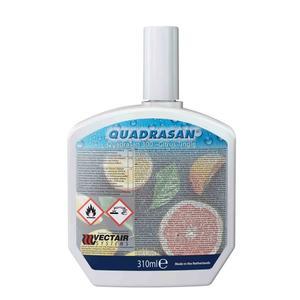 QUADRASAN CITRUS REFILL 6X10 OZ/CASE FQ-3001