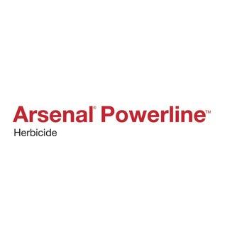 ARSENAL POWERLINE 2X9.50L PCP# 30203
