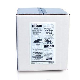 NIBAN GRANULAR BAIT 40LB/ BX PCP# 26565