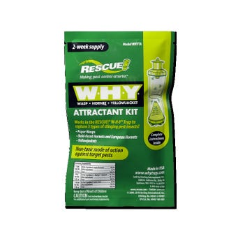 WHY ATTRACTANT CARTRIDGE 16/PK