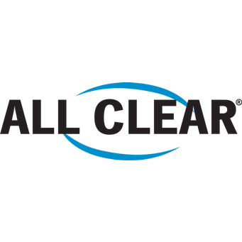 ALL CLEAR TANK CLEANER 4X3.78L