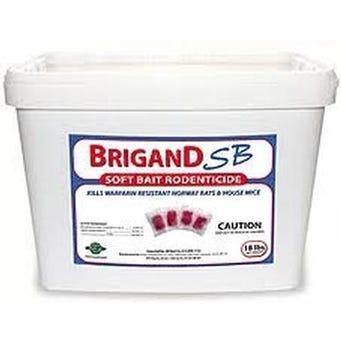 BRIGAND SB 7KG PCP# 33117
