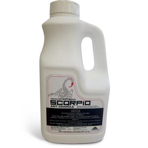 SCORPIO ANT GRANULES 2.25 KG (6/CS) 613920