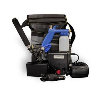 APREHEND DELUXE SPRAYER KIT WITH EXTENSION WAND 30105