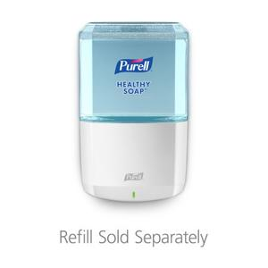 PURELL® ES8 Soap Dispenser - White