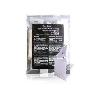 ANT CAFE INDOOR BAIT STAT 48/BG 20BG/CS ANTC-0960 PCP# 29345