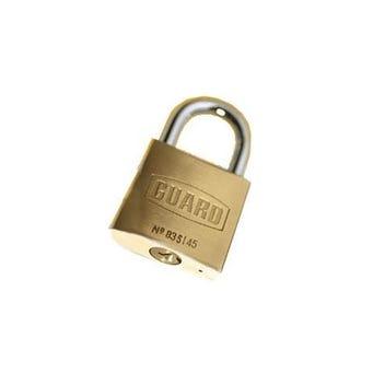 GUARD PADLOCK LOCK 832KA104 8273