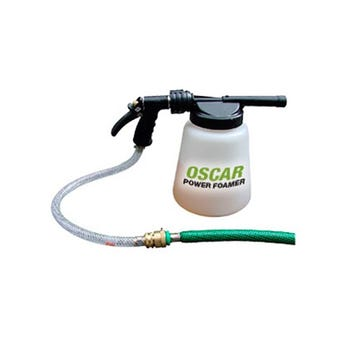 NPP-481-96 POWER FOAMER HOSE END APPL