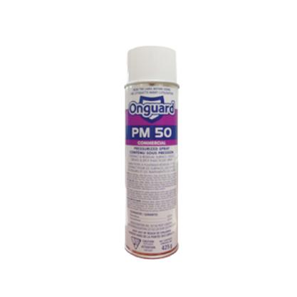 OnGuard PM50